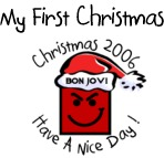 Jovi Xmas Video HIT!!! Myfirstxmas-2006