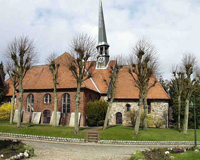 L'orgue baroque en Allemagne du Nord 2
