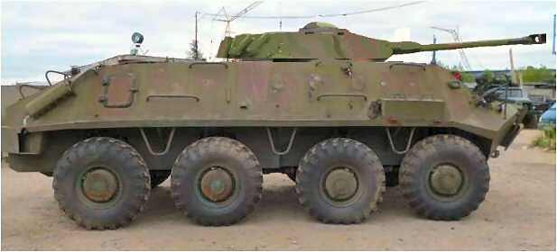 BTR-60 IRANÍ con TORRETA DE Patton...¡¡¡ APC%20HUN-A1