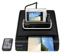 FS: Brand new Sony DSC-T70HDPR ( with printer ) 0602450316114