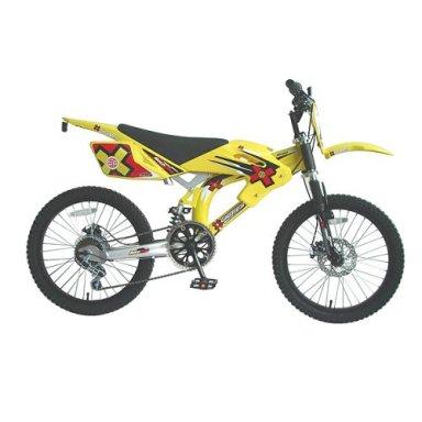 Shock với trò Xgame của người dân tộc X-Games-BMX-Motobike2