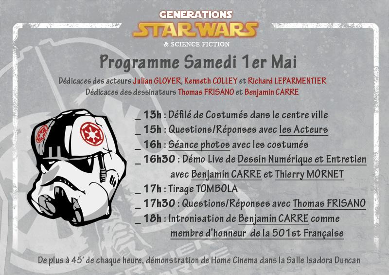 Génération Star Wars - 1 et 2 Mai 2010 Cusset (03) - Page 2 Programme_samedi_800