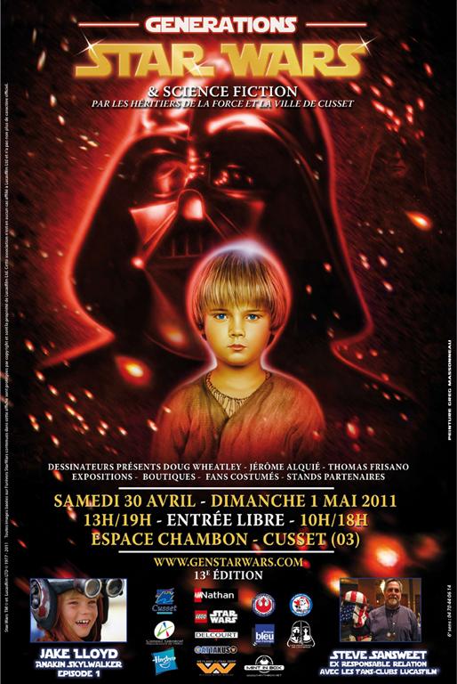 SALON STAR WARS CUSSET 2011 Affiche_2011_800