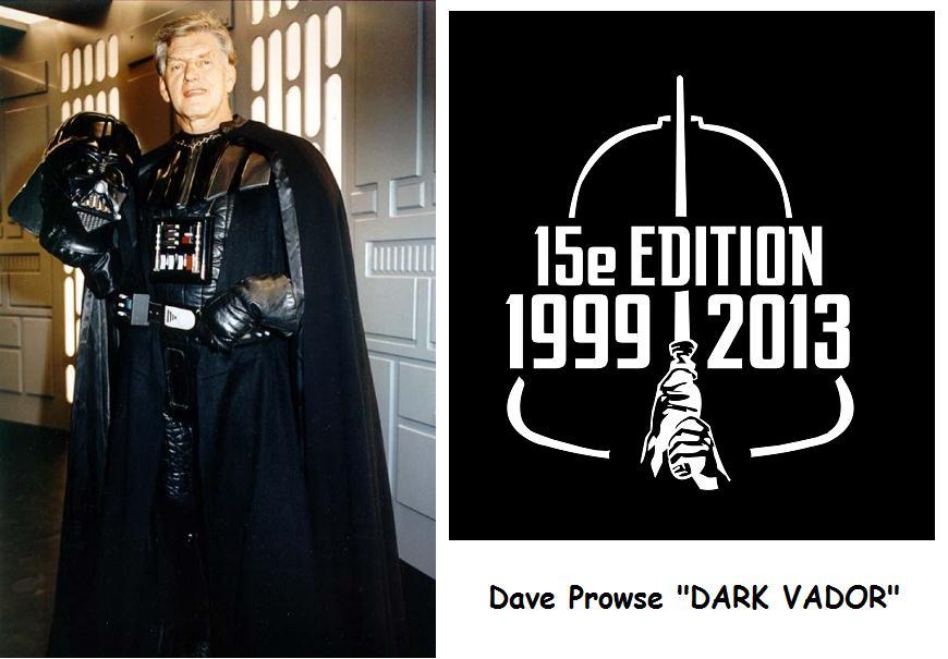 Générations Star Wars & SF - Cusset (03) 27-28 Avril 2013 - Page 2 Annonce-prowse
