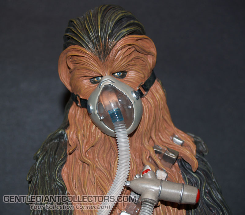 chewbacca exclusif mini bust - Page 2 11