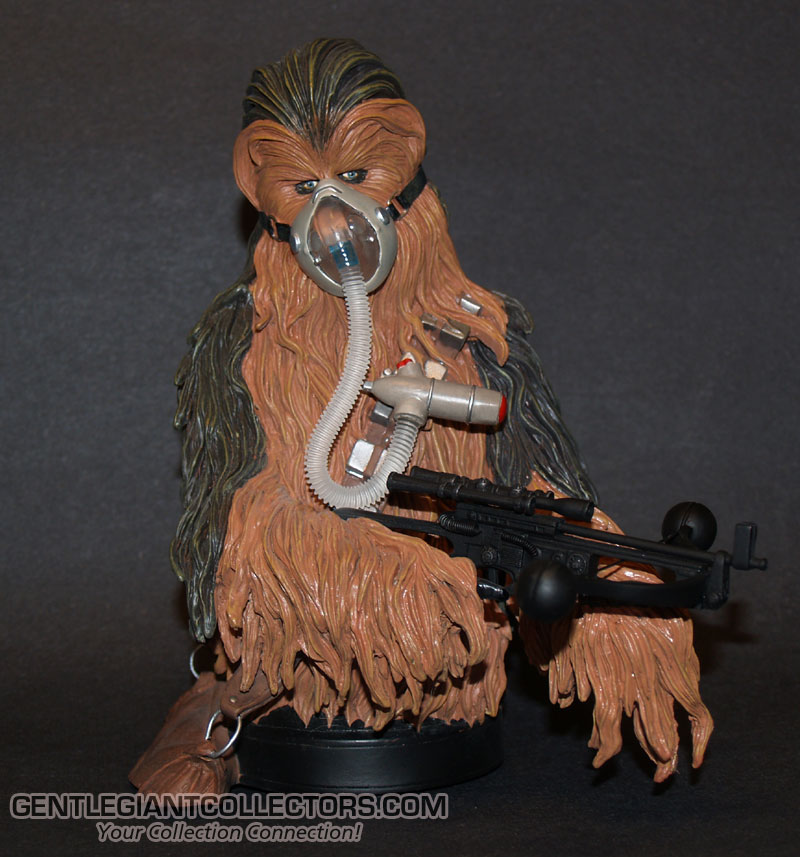 chewbacca exclusif mini bust - Page 2 4
