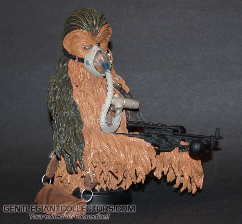 chewbacca exclusif mini bust - Page 2 7