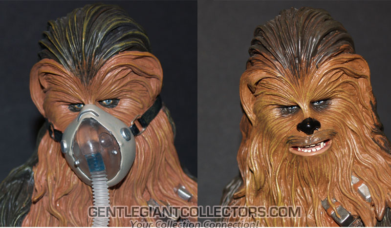 chewbacca exclusif mini bust - Page 2 Faceoff