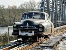 cherche transporteur de Giulia du dept 22 au 13 Train-auto