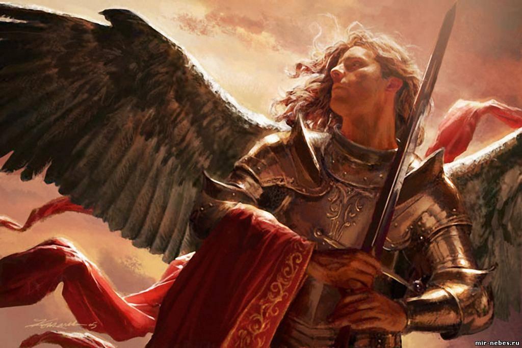 Ангельская Магия. Интересная информация 48070