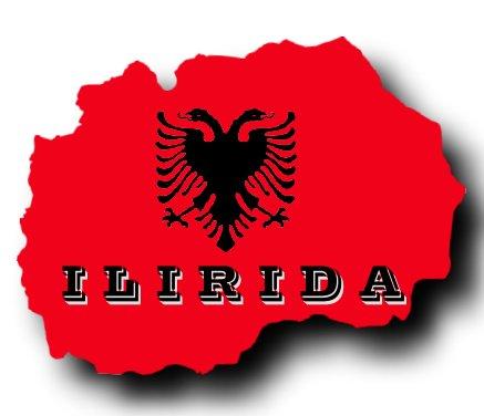 Pershendetje vellezer e  motra  shqiptare   nga  ilirida  maqedoni! Ilirida