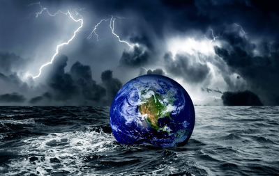 Something Strange is Happening Worldwide! Earth-Storm