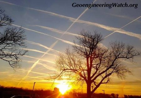 Climate Engineering Denial and Deception, Holding Mainstream Media Accountable Lebanon-Tennessee1616Warren-Grace-450x313