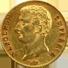 Monnaies I et II Empire