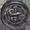 Deniers épiscopaux, empire des Hohenstaufen (milieu XII à fin XIII S.)