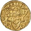 Monnaies de Francie orientale, Royaume de Germanie et Saint-Empire jusqu'en 1806