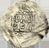 Evëché de Bâle jusqu'à Lothaire III de Supplimbourg 1133-1137 (Basel-Bistum seit Beginn nach Lothar III))