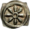 Evëché de Bâle depuis Conrad III de Hohenstaufen 1138-1152 (Basel-Bistum seit Staufer)