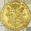 Monnayage commémoratif SUEDOIS de l'atelier montaire de Strasbourg durant la Guerre de Trente Ans en Alsace (1633-1634)