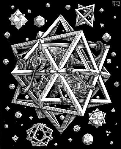Sacred Geometry, Sonic Codes… Awakening the Light Body Matrix Stars
