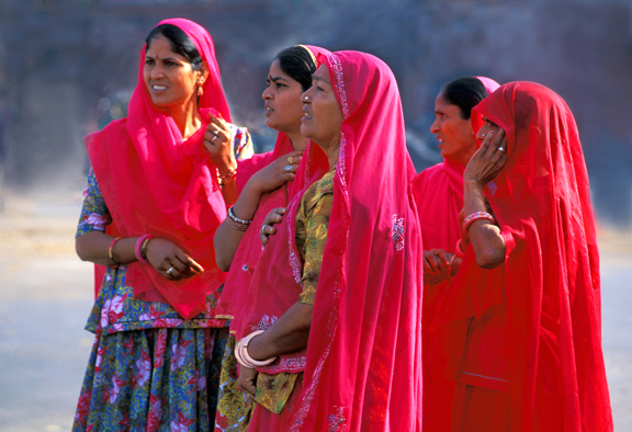 Indija India%20-%20Women%20of%20Jaipur