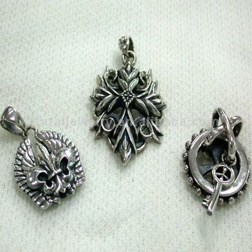 لي ما شرا يتنزه Sterling_Silver_925_Jewelry___Oxidize_Series
