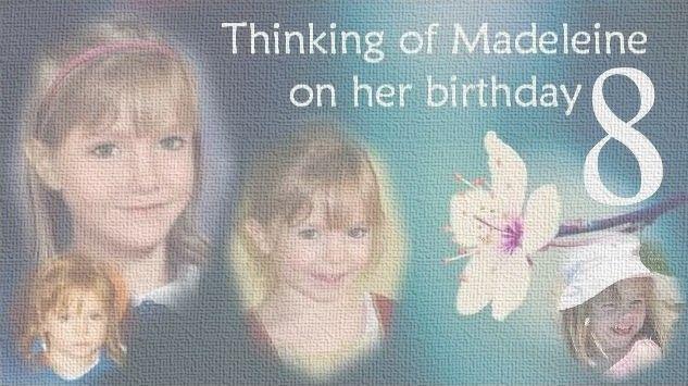 happy birthday maddie 8_Birthday