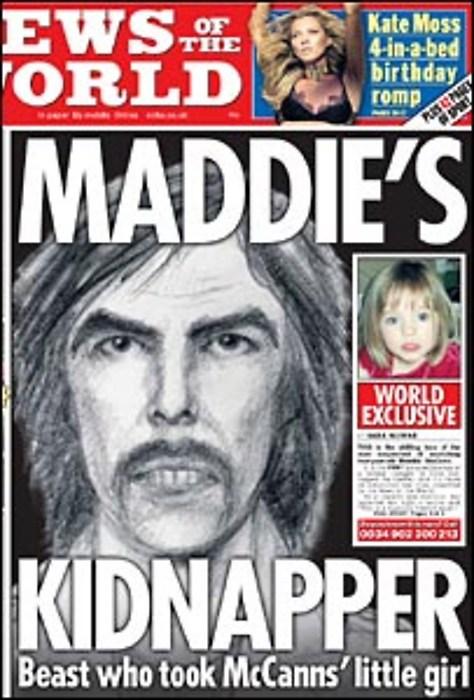 Media Mayhem - MCCANN MEDIA NONSENSE OF THE DAY - Page 20 Notwmaddieskidnapper
