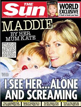 Media Mayhem - MCCANN MEDIA NONSENSE OF THE DAY - Page 2 Sun-7511