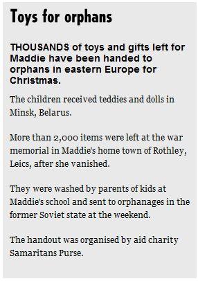 Media Mayhem - MCCANN MEDIA NONSENSE OF THE DAY - Page 23 Sun-24-12-7-toys