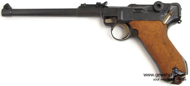 """Пистолет """"Парабеллум"""" 1225041283_lp08"""