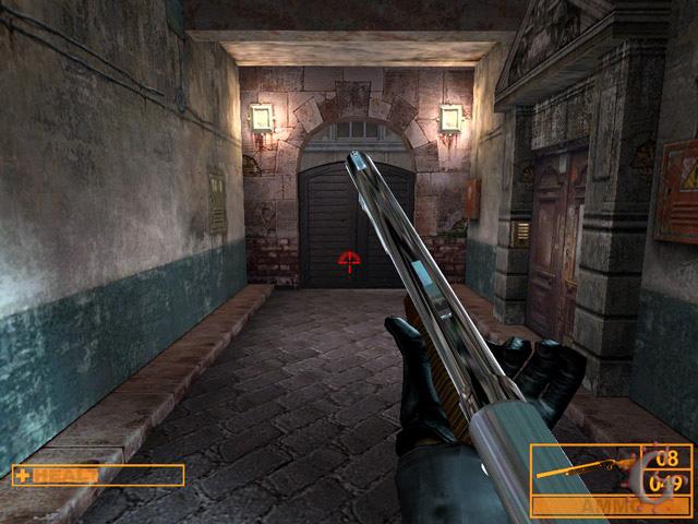 لعبة الأكشن والقتال لمحترفي القنص والإنتقام Sniper : Path of Vengeance نسخة بورتابل لا تحتاج للتسطيب بحجم 660 ميغا فقط      Sniper12