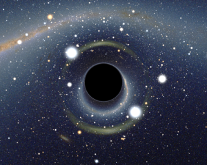 Travelling Between Dimensions Woman Claims To Be From A Parallel Universe Blackhole