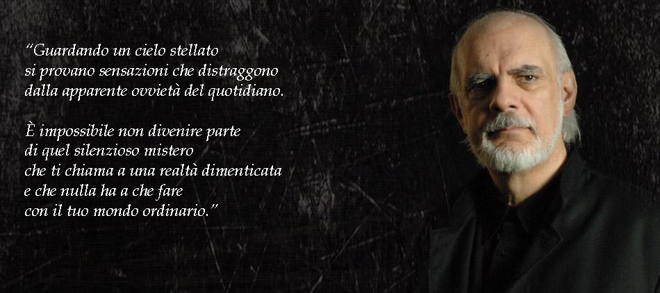 Il cielo notturno. Giancarlo-barbadoro-official-website-home