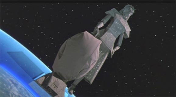 Le nettoyeur de l'espace... Mega_maid