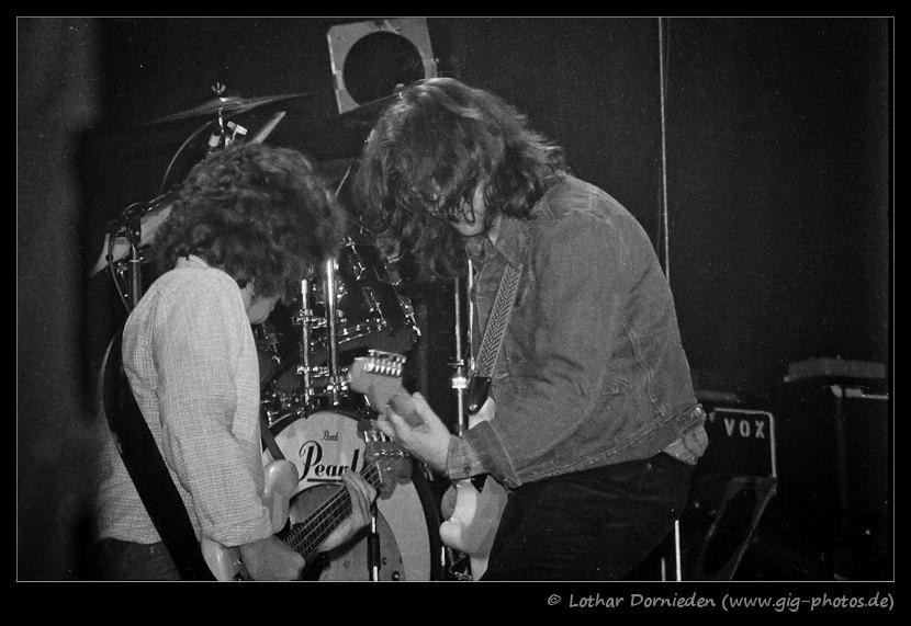 Photo de Lothar Dornieden - Münster, Allemagne, 28 avril 1982 Rory-gallagher-13