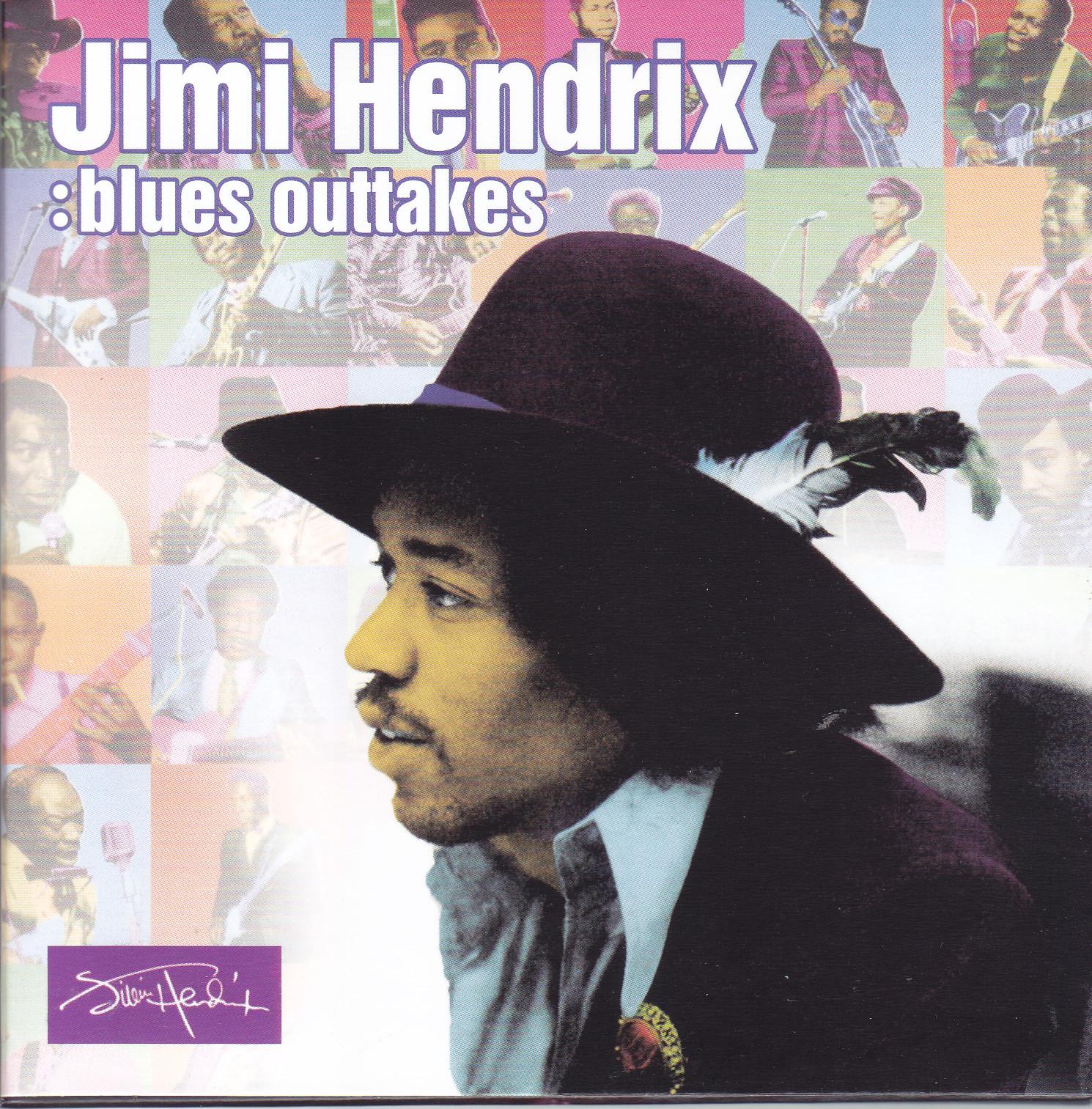 Jimi Hendrix :Blues (1994) Jimihend-blues-outtakes1