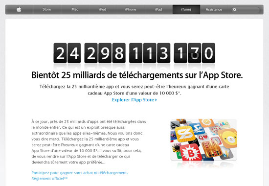 Mon 10 000 ème but en championnat lol App-store-25-milliards-apple