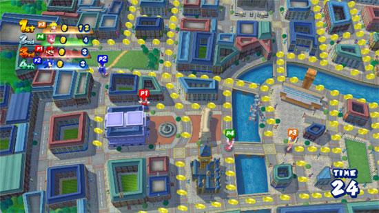 Mario et Sonic aux Jeux Olympiques de Londres 2012 (Wii) Mario-sonic-jo-londres-2012-01