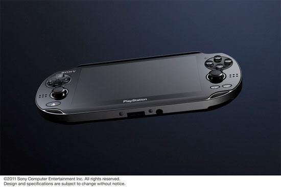 La PSP 2, nom de code NGP, se dévoile Sony-psp2-ngp-console-03