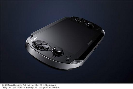 La PSP 2, nom de code NGP, se dévoile Sony-psp2-ngp-console-05