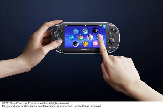 La PSP 2, nom de code NGP, se dévoile Sony-psp2-ngp-console-06