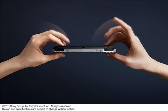 La PSP 2, nom de code NGP, se dévoile Sony-psp2-ngp-console-07