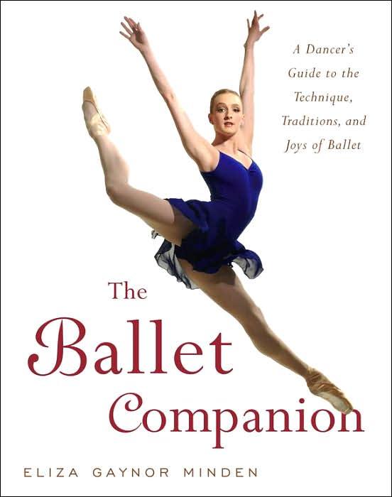 livres Balletcompanion