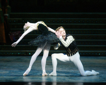 Gillian Murphy!!! Swanlake2