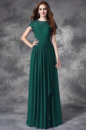 I diversi look sono meravigliosi per le spose 9ce2-5xnl4-abito-da-damigella-cerniera-senza-maniche-in-pizzo-lunghi-a-line