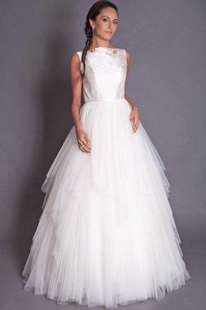 Ho visitato alcuni negozi nell'Ayrshire per comprare il mio vestito 9ce2-6jrkp-abito-da-sposa-con-seghettato-sensuale-a-line-lupetto-a-terra
