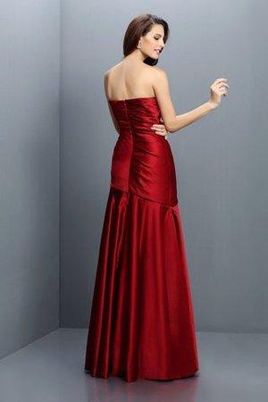 Ho provato più di 100 abiti in un periodo di sei mesi www.gillne.it 9ce2-9mk0h-abito-da-damigella-a-line-a-terra-cerniera-principessa-senza-maniche