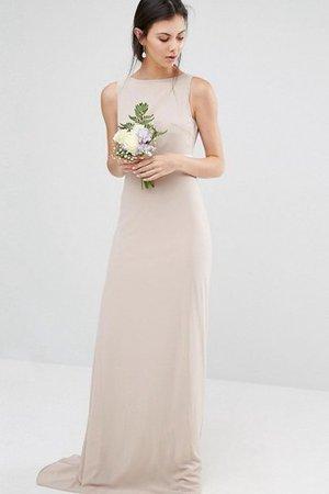 e incontrare Jo di persona prima del matrimonio 9ce2-dve79-abito-da-damigella-in-chiffon-a-terra-con-fiocco-elegante-tubino