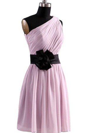 Se stai cercando un copricapo con cui esaltare il tuo look da sposa 9ce2-ic0do-abito-da-cocktail-senza-maniche-in-chiffon-cerniera-con-piega-moda